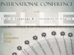 ELLE International Conference on English Language & Literatures in English