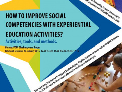 Workshop on Experiential Education